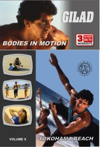 Bodies in Motion- Vol- 10-Yokohama Beach