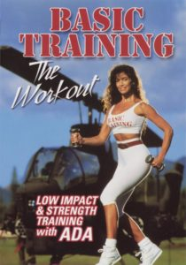 Basic Training 'The Workout' with ADA
