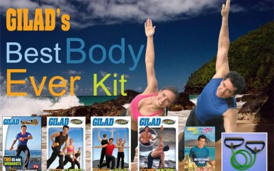 Best Body Ever Kit