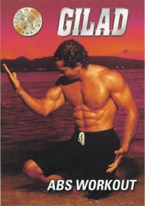 Gilad's Classic Collection - Abs Workout