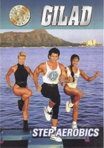 Gilad's Classic collection - Step Aerobics