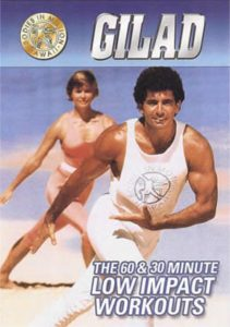 Gilad's Classic Collection - The 60 and 30 Minute Low Impact Workouts