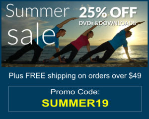 Summer Sale-25% OFF