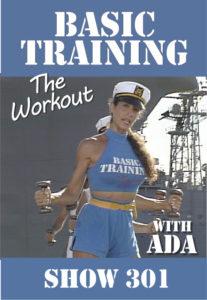 Basic Training with Ada Show no 301