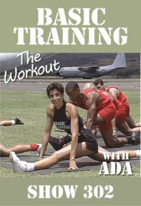 Basic Training with Ada Show no 302
