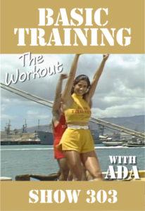 Basic Training with Ada Show no 303