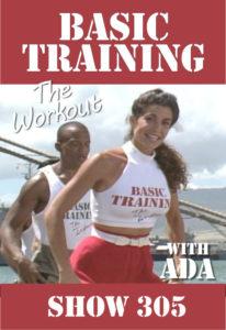 Basic Training with Ada Show no 305