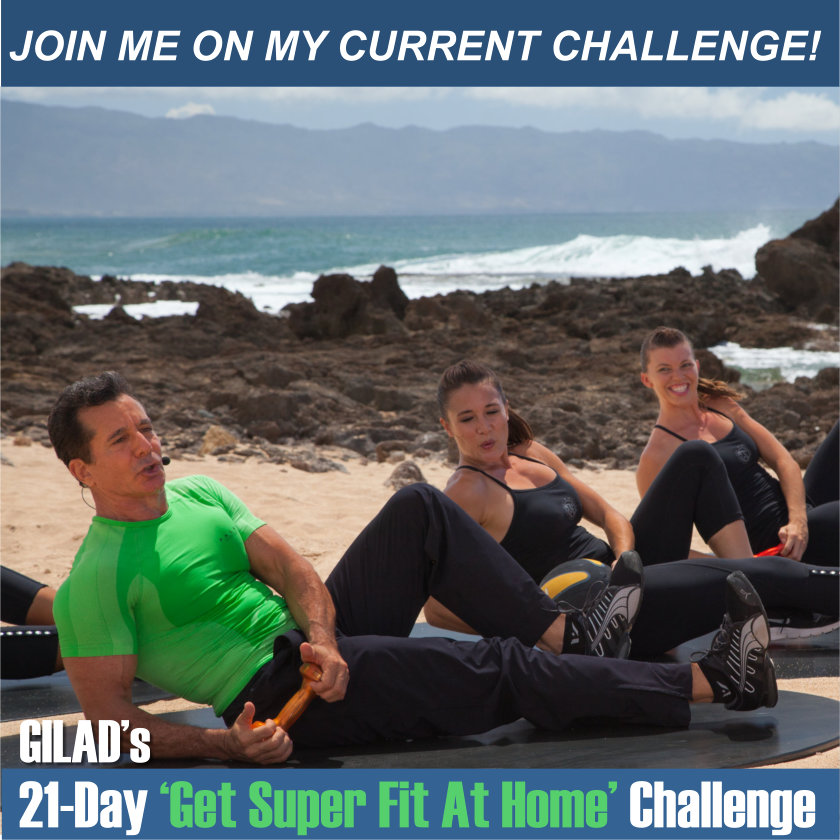 get on my 21 day fitness challenge today