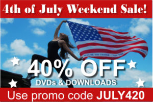 july 4th sale 40% off