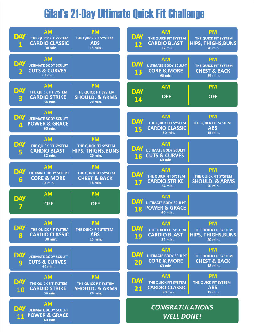 21-day-ultimate-quick-fit-challenge