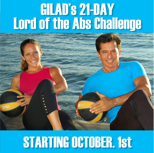 Gilad's 21-Day-Lord-of-the-Abs--Challenge-